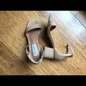 Steve Madden Block Heel Sandal